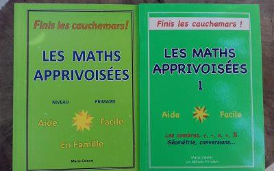 Lecture de l'heure avec les maths et autres anecdotes d'éleves