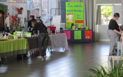 Salon de Laudun du 29 et 30 avril