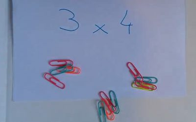 Apprendre ses Tables de Multiplication en s'amusant