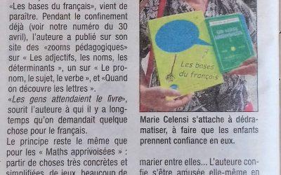 Et Maintenant , Le Français !